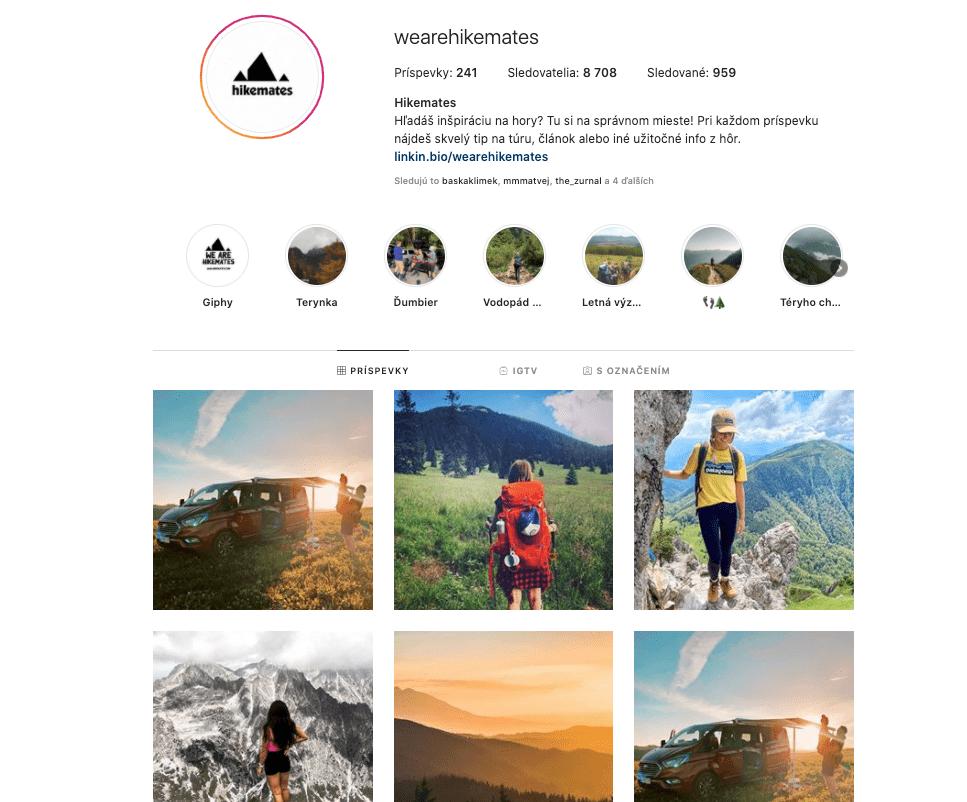 inspiracia na hory dovolenka na slovensku tipy