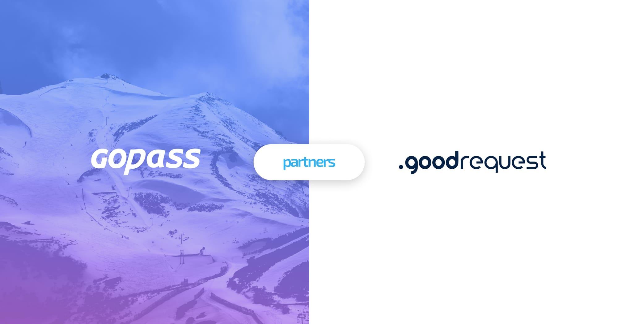 #grpartners: Nová Gopass mobilná aplikácia pre iOS a Android je LIVE!