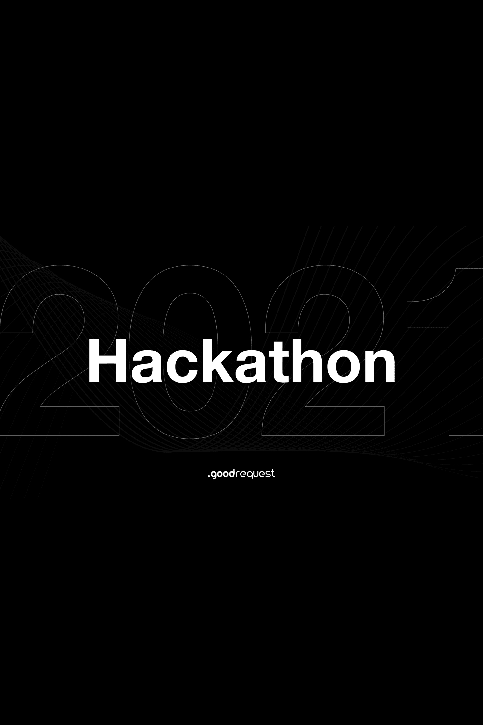 Hackathon 2021: Open Source edition