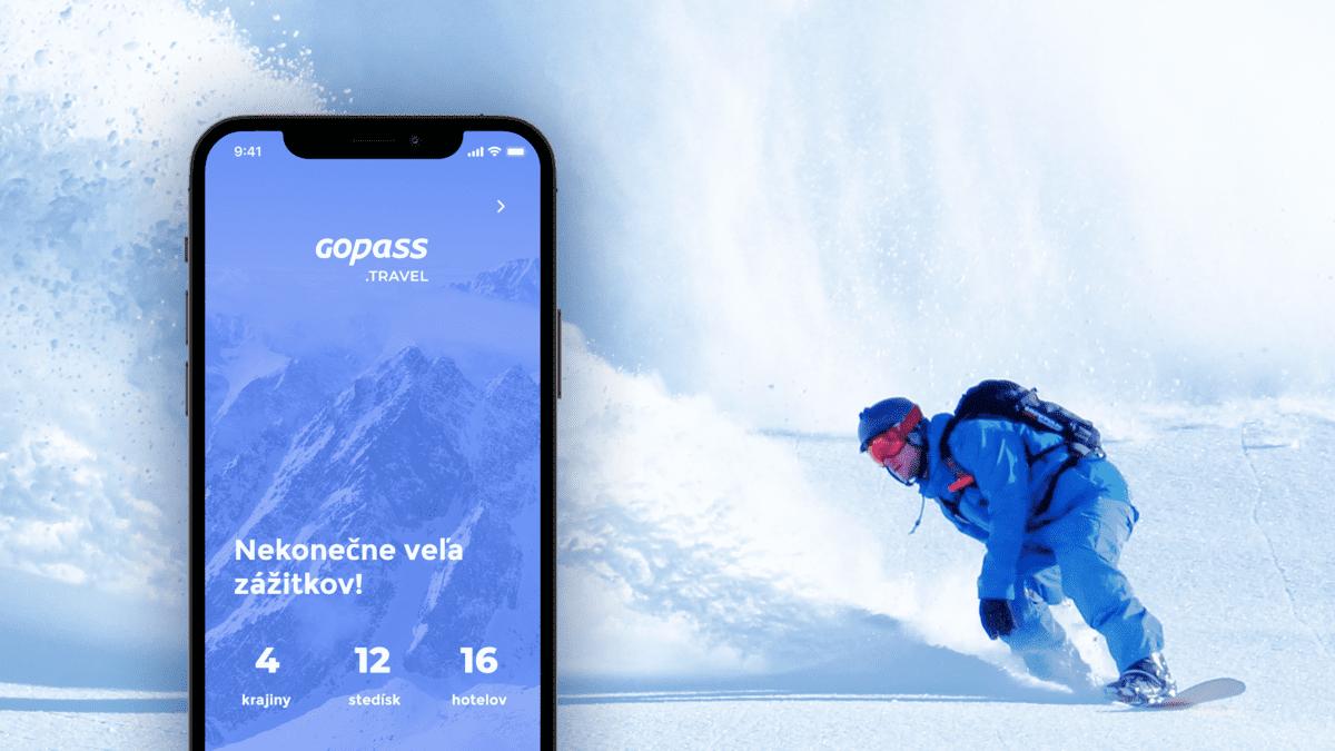 gopass mobilna aplikacia