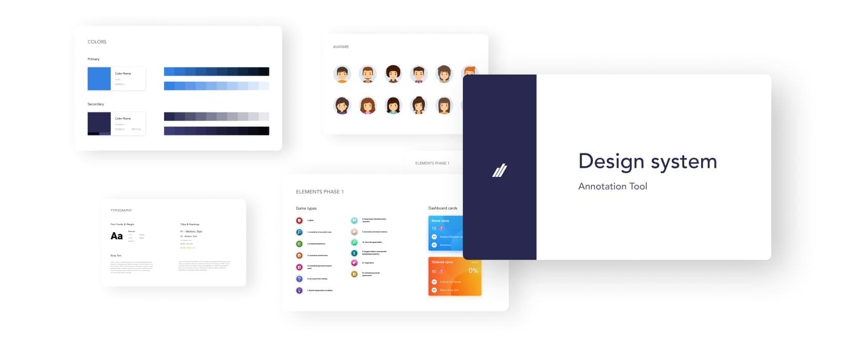 UX UI Design system ensures consistency across platforms
