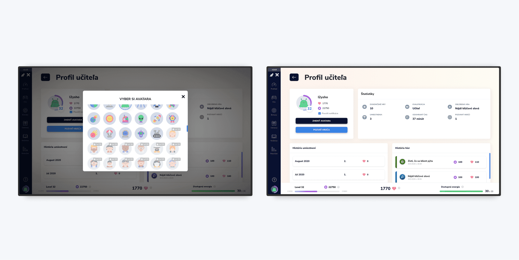 web and mobile annotation platform development