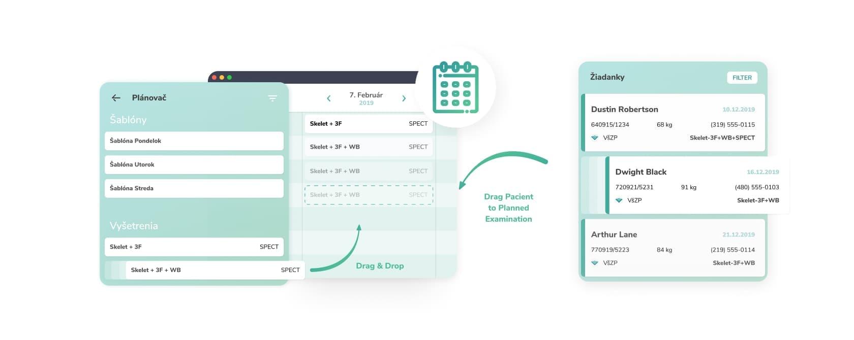 interactive ux ui design increased efficiency