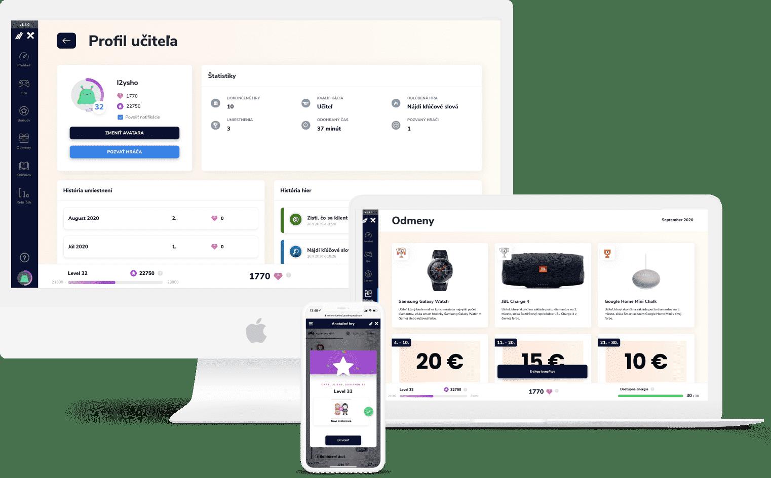 tvorba a vyvoj multiplatformovej annotacnej platformy vo forme aplikacie