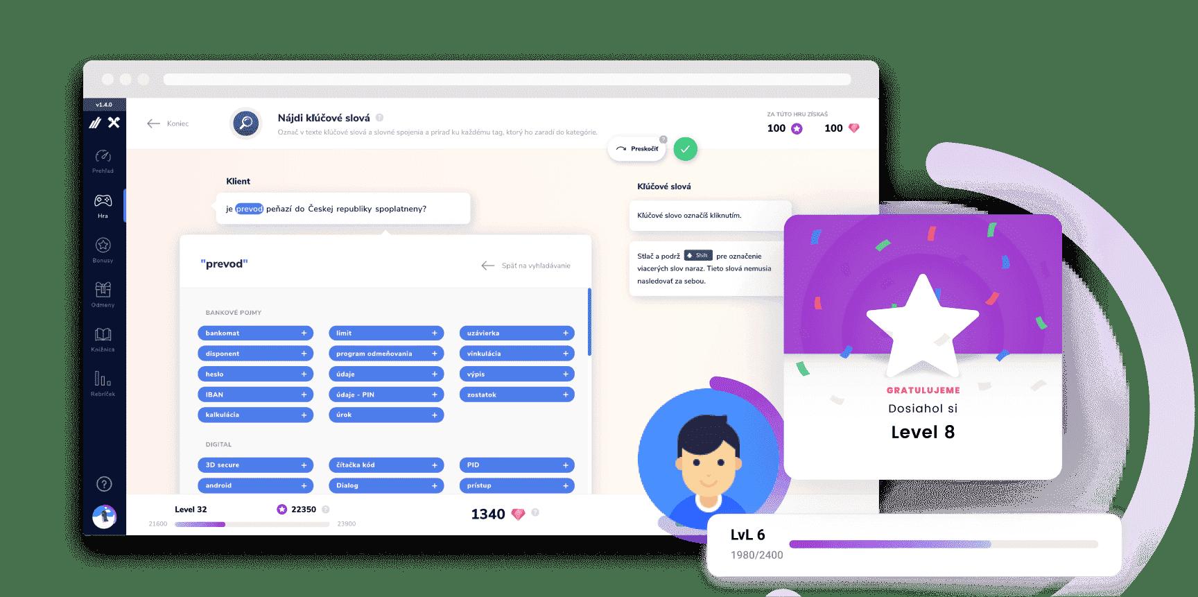 tvorba a vyvoj webovej aplikacie