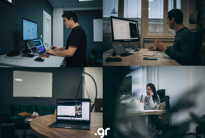 ergonomia prace v it kancelarii ux ui ditajn volne pozicie