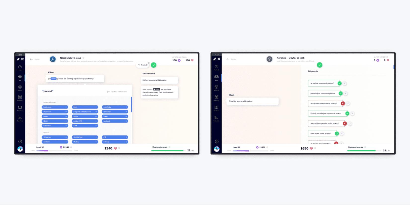 vývoj webovych aplikacii s ux ui dizajnom