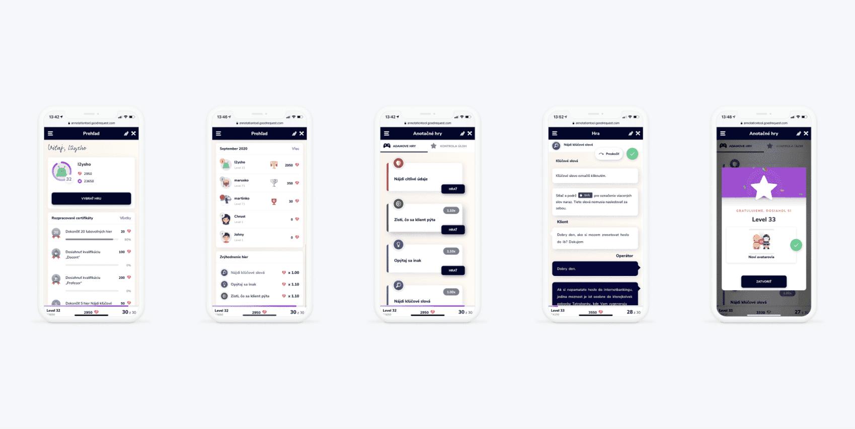tvorba mobilnej aplikacie na ios a android