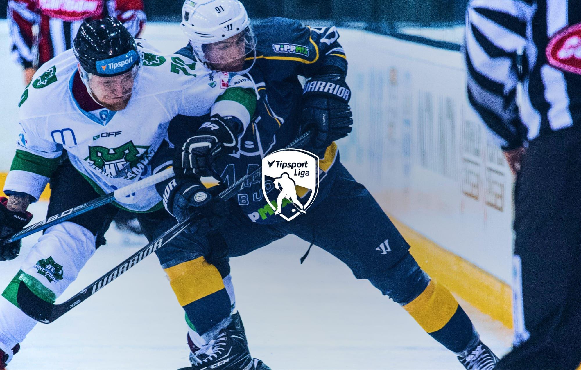 Mobilná aplikácia pre fanúšikov Slovenskej hokejovej ligy