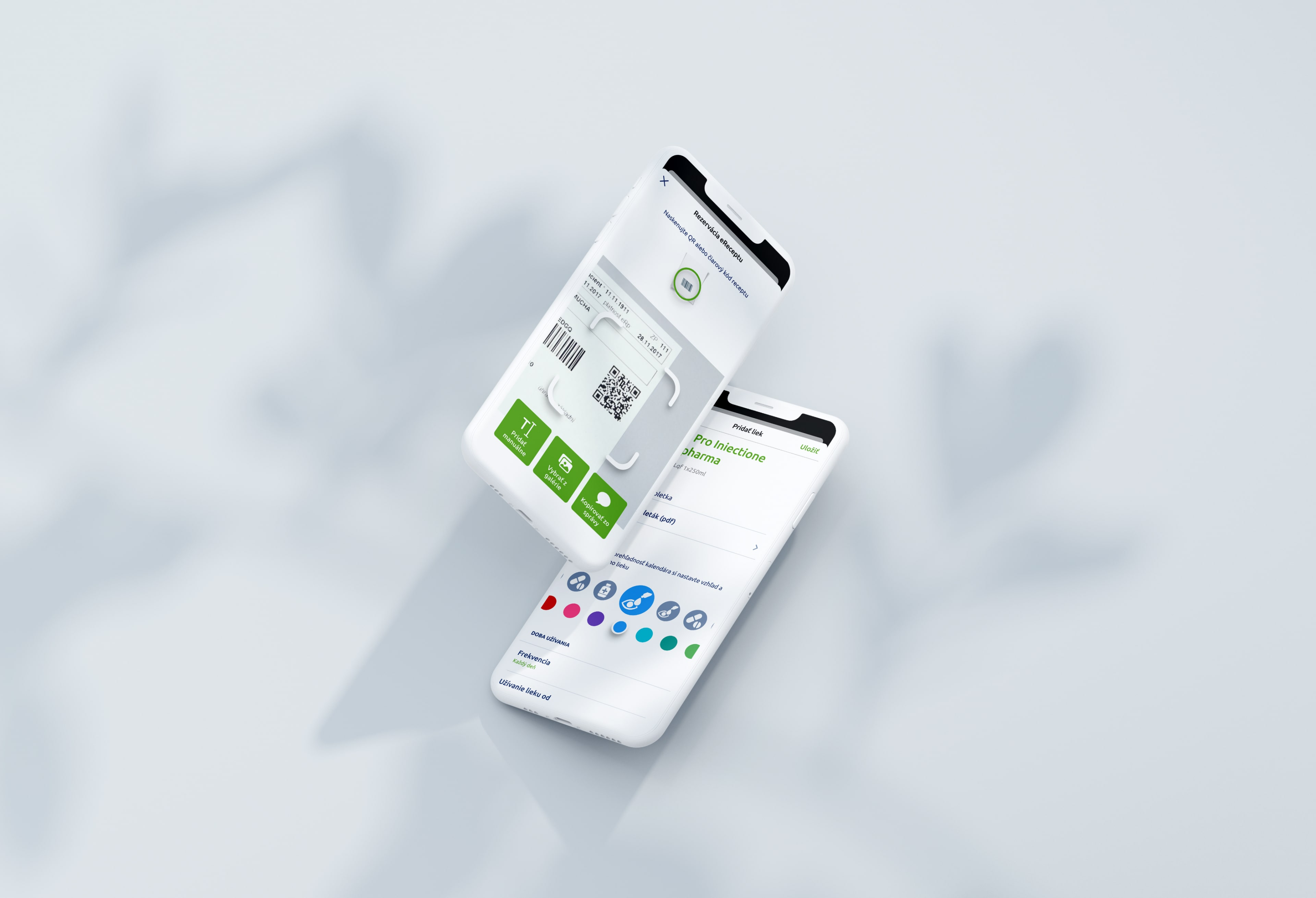 Other projects and references for mobile and web applications | Goodrequest
