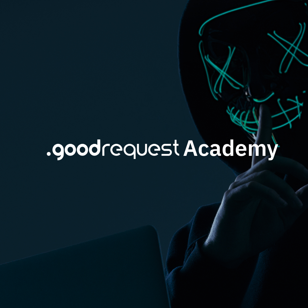GoodRequest Academy: Google Calendar Add-on