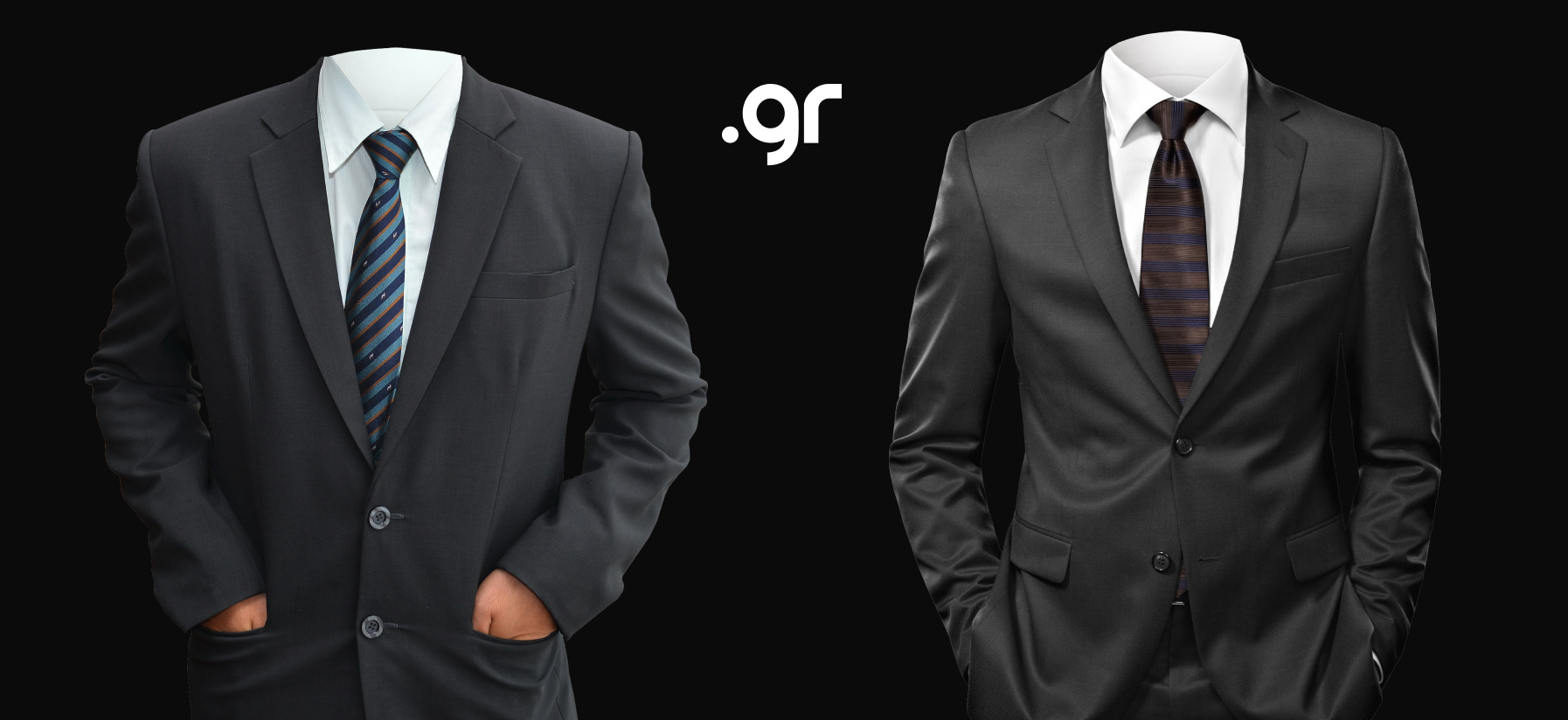 Suit and development. Why are they more similar than you think?