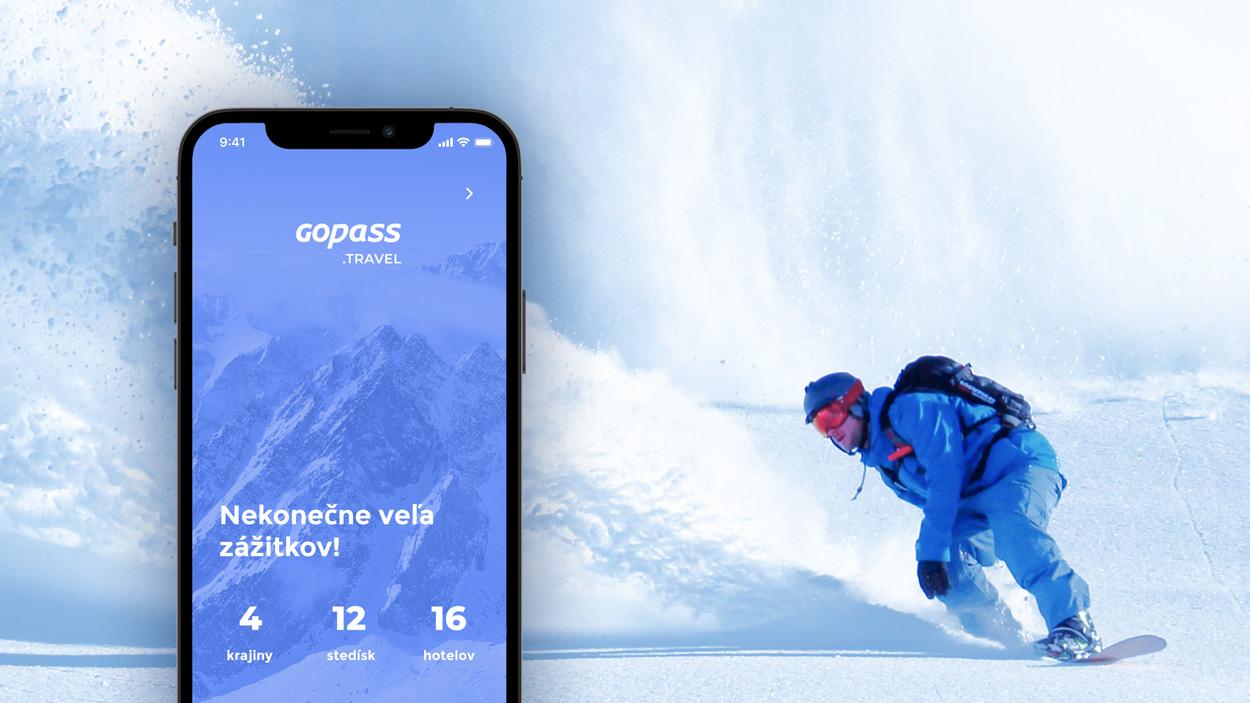 gopass mobile application development