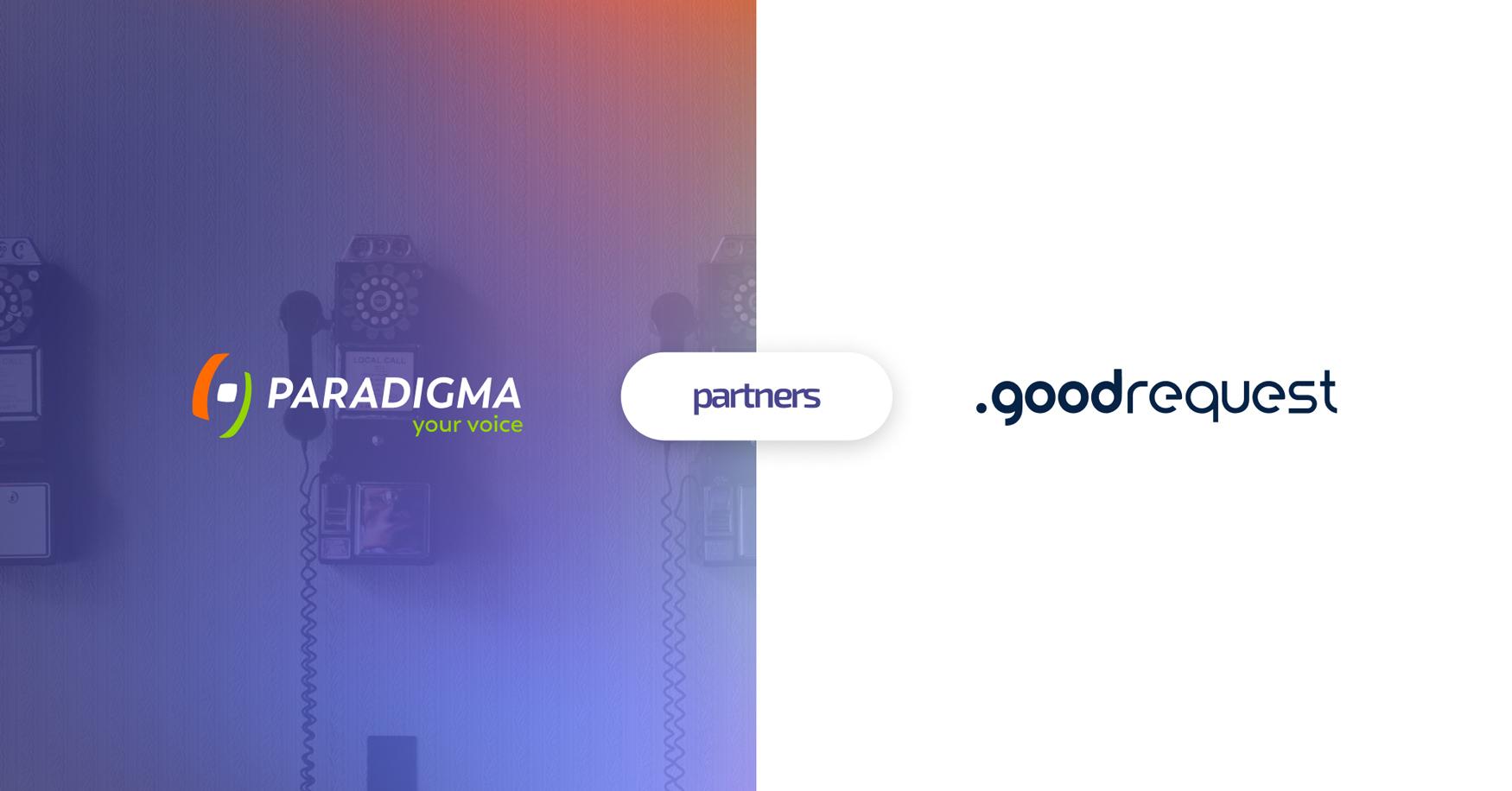 #grpartners: Paradigma - informačný systém pre lídra v oblasti komunikačných služieb