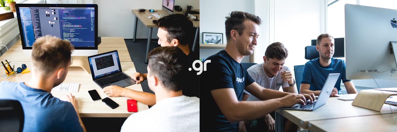 Účastníci iOS Academy