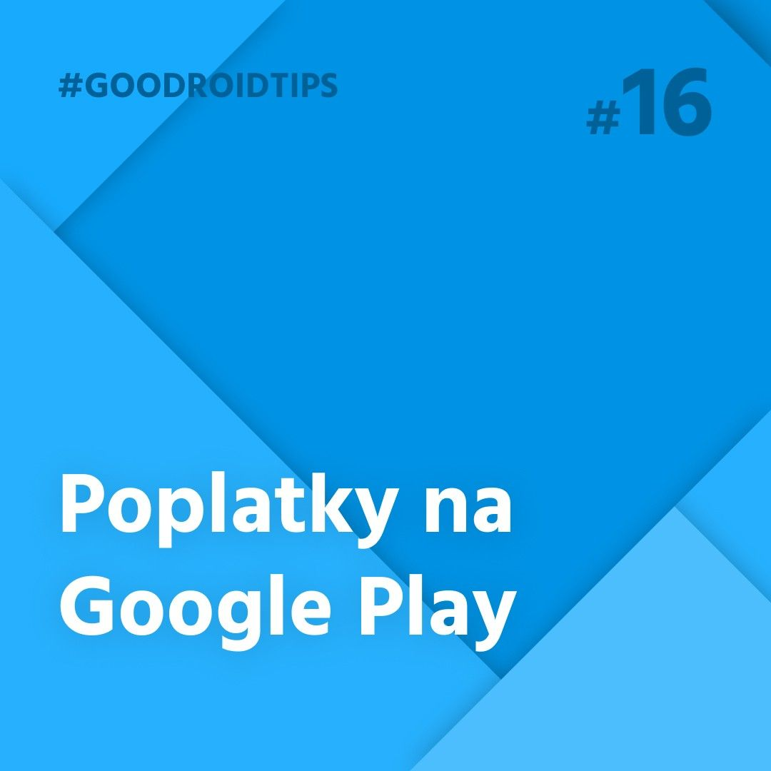 goodroidtips 16, android