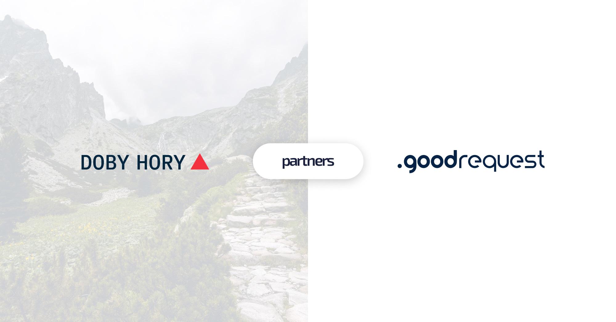 #grpartners: Pripravte sa na (dizajnové) novinky od Doby Hory na letnú turistickú sezónu!
