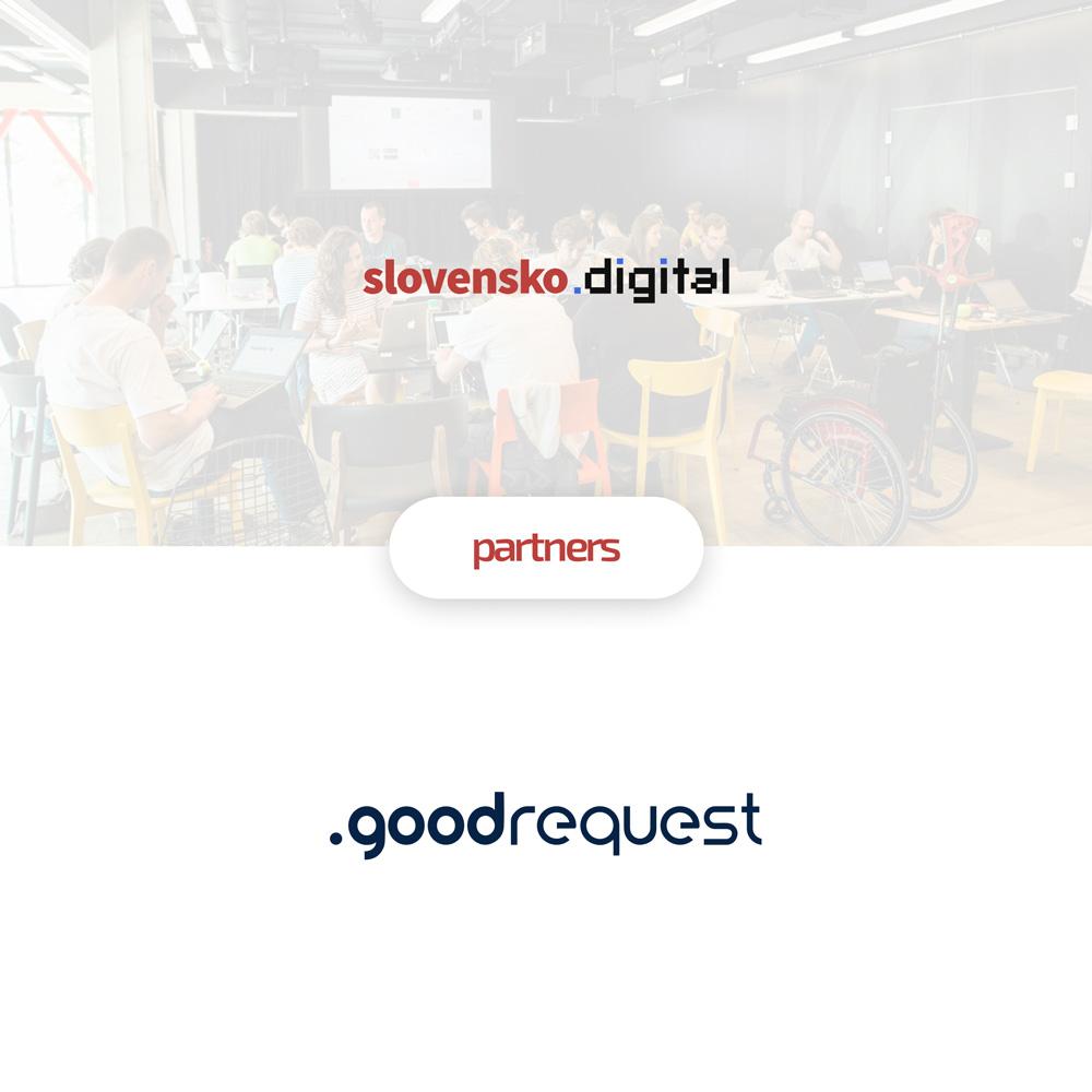 #grpartners: Slovensko.Digital