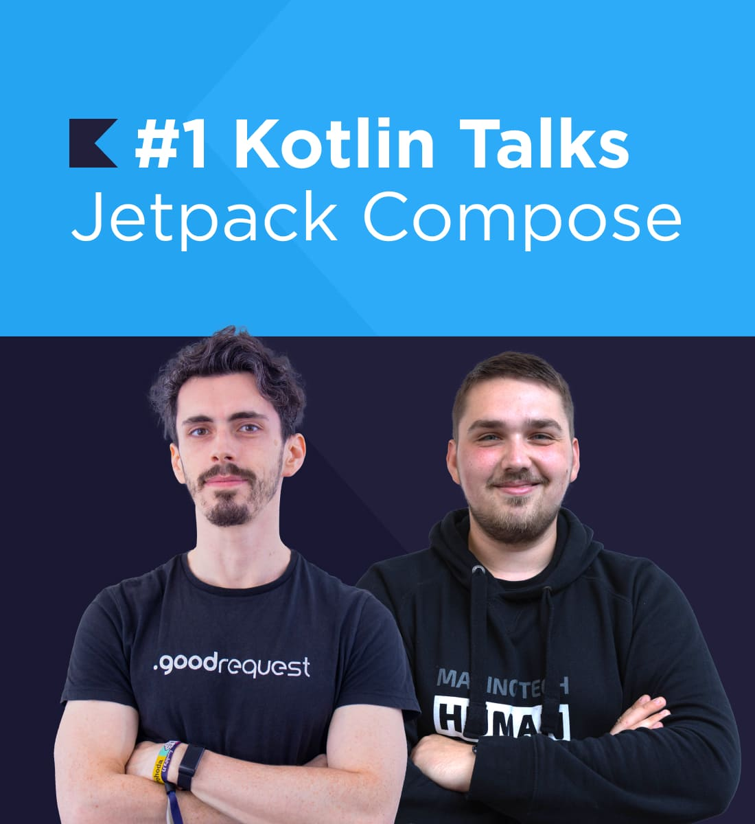 #1 Kotlin Talks - Jetpack Compose