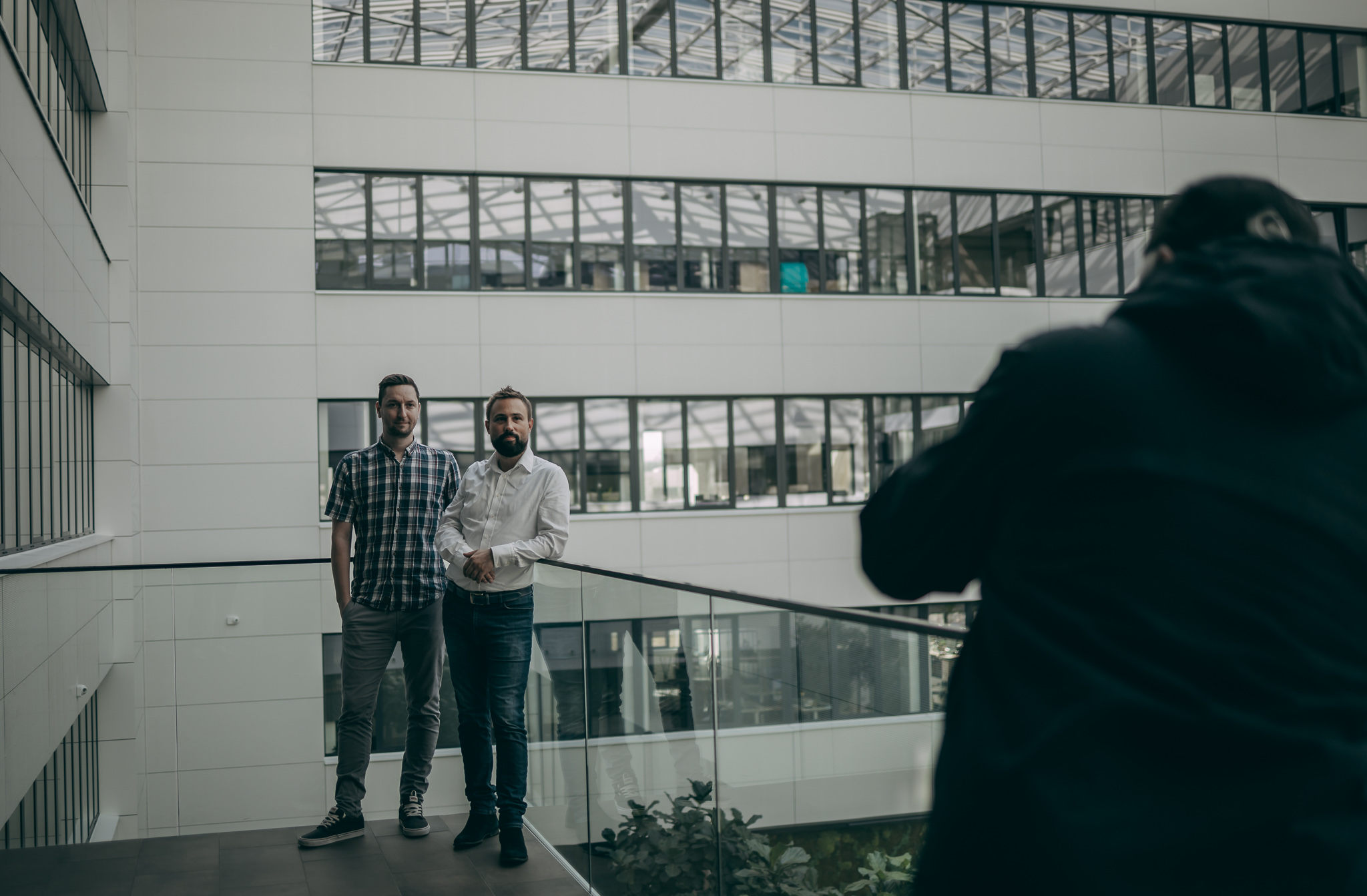 Clanok pre Forbes postova v Žiline - Dubec a Lodnan