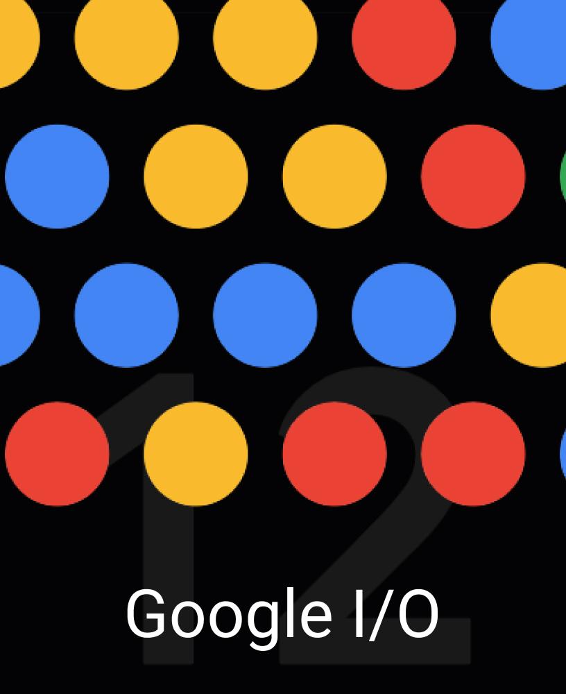 Google I/O: Na čo sa môžeme tešiť