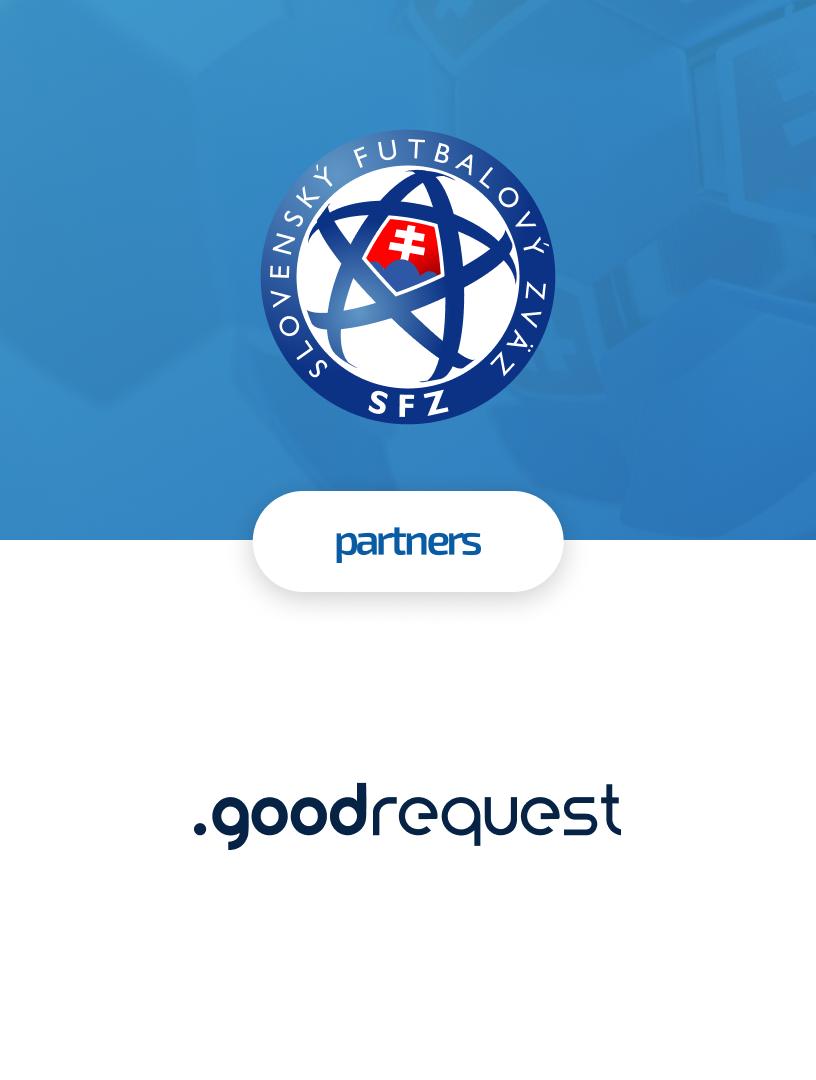 #grpartners: Priblížte sa k slovenskému futbalu vďaka mobilnej aplikácií REPREzóna