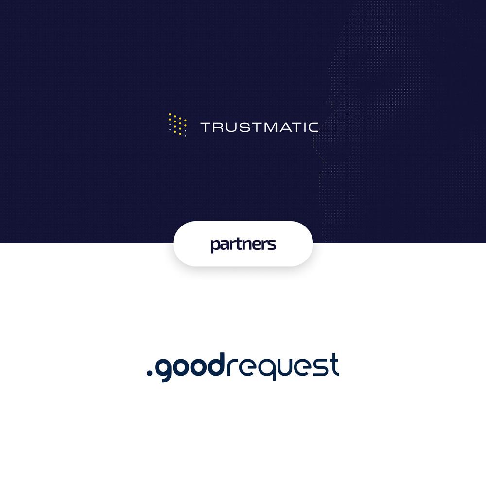 #grpartners: brand, dizajn web stránky a ďalšie novinky pre Trustmatic