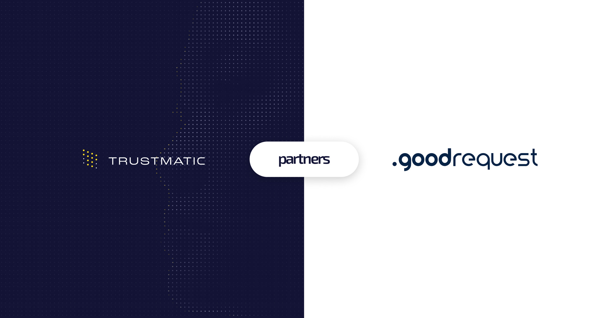 #grpartners: brand, website design and more news for Trustmatic