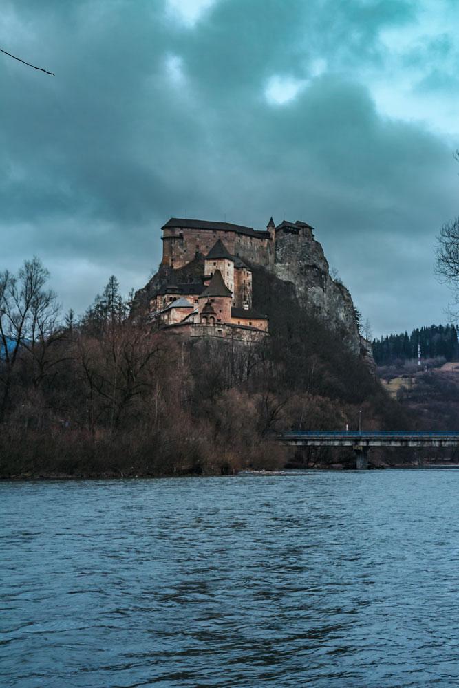 Kam na Orave? Navštívte Oravský hrad s Audio sprievodcom!