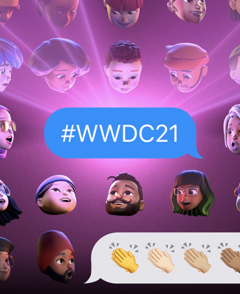 What do we expect from Apple at WWDC 2021