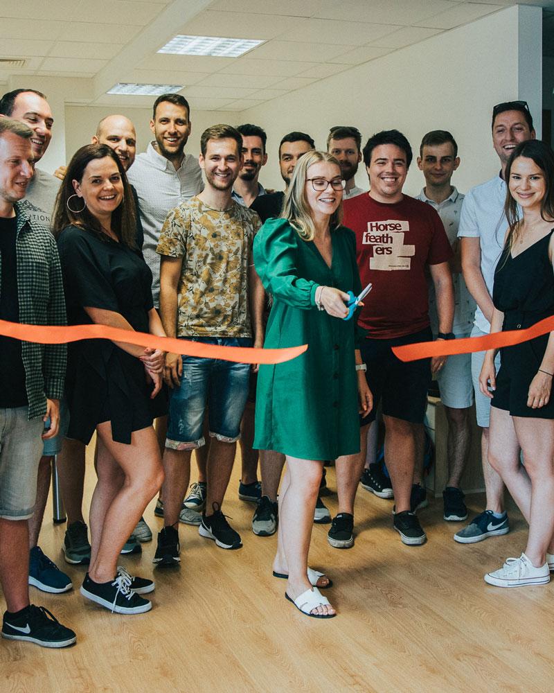 GoodRequest office od júla aj v Košiciach!
