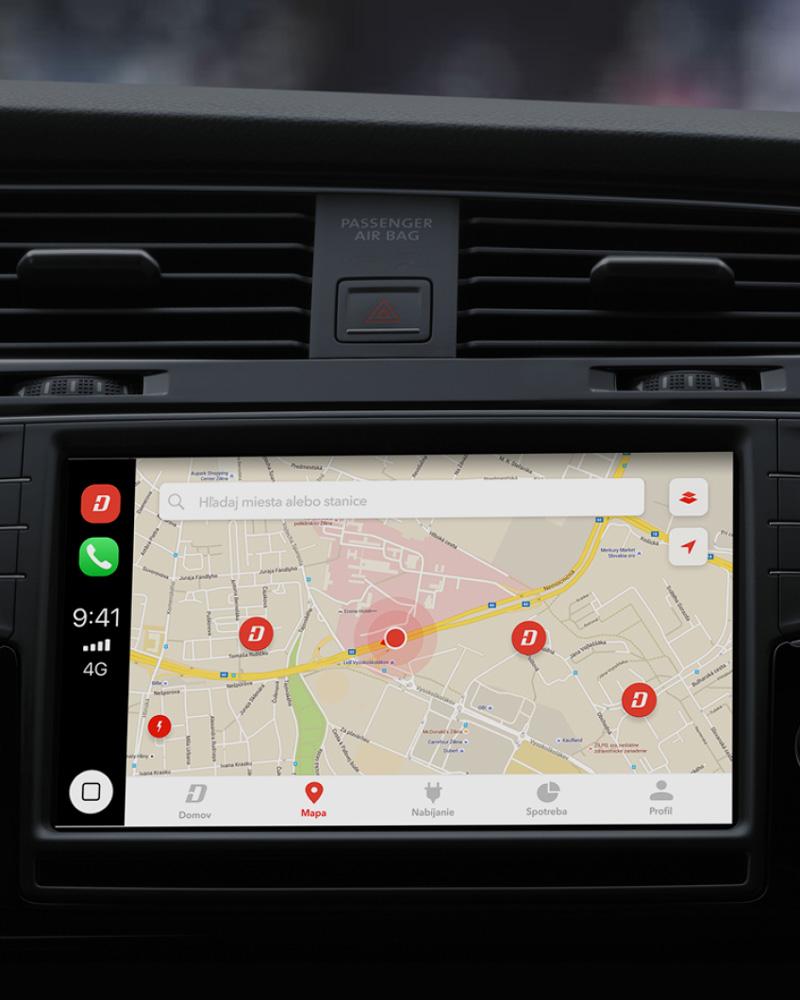 Najlepšie aplikácie pre vodičov (a na cestovanie)