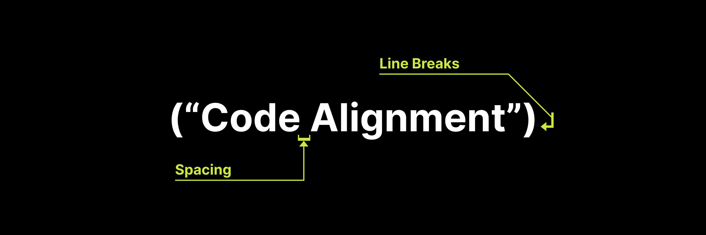 Prečo používame zarovnanie kódu v Android Studio