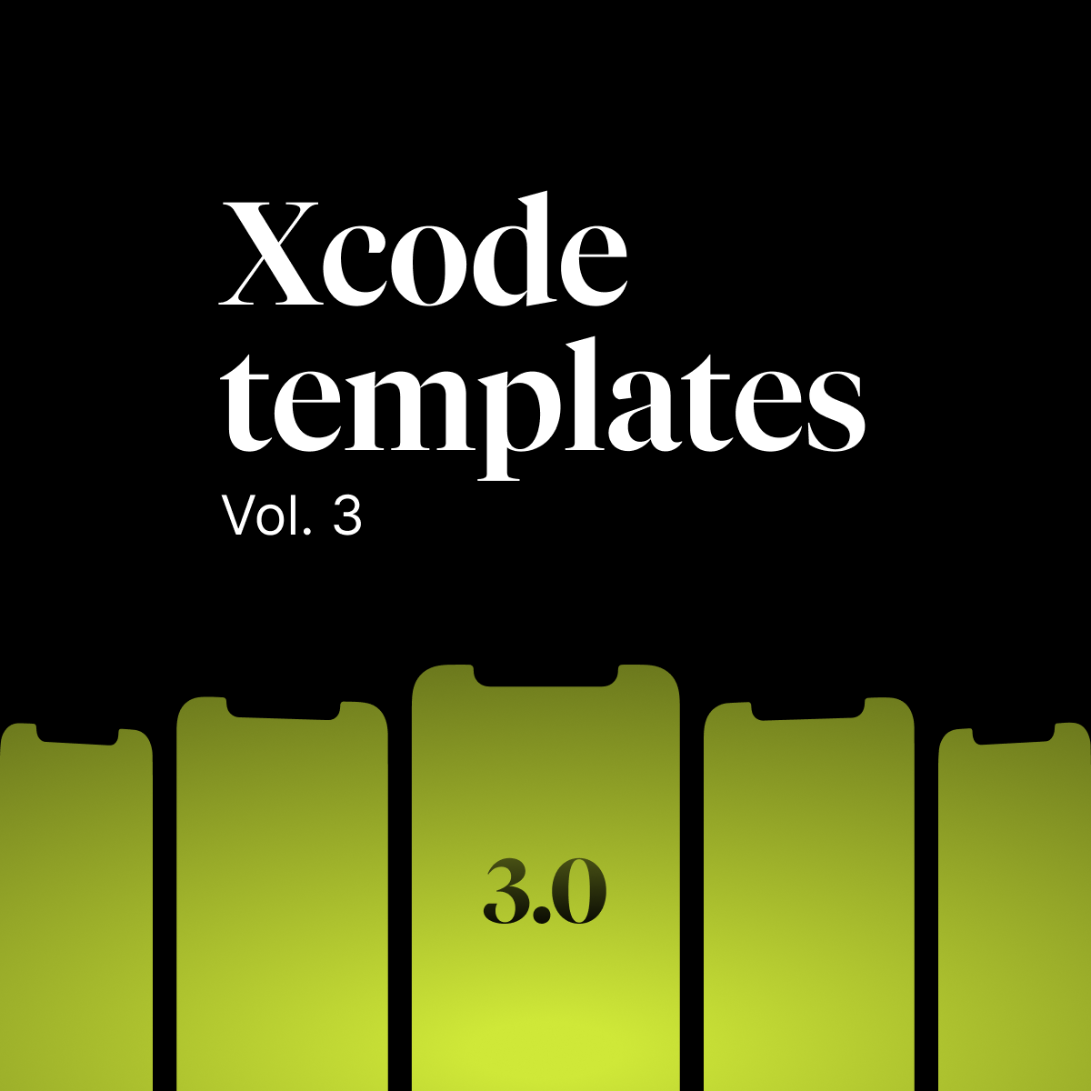 Xcode Templates Vol. 3: Ako automatizovať konfiguráciu swiftlintu a swiftgenu