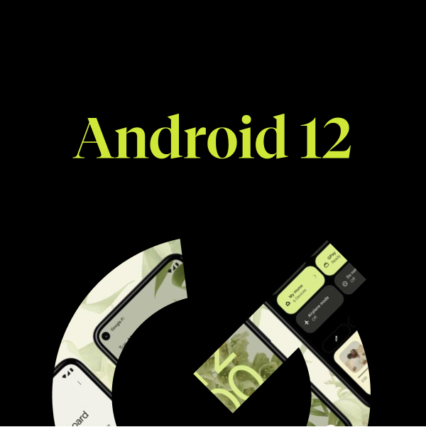Android 12 - What's new for developers ?