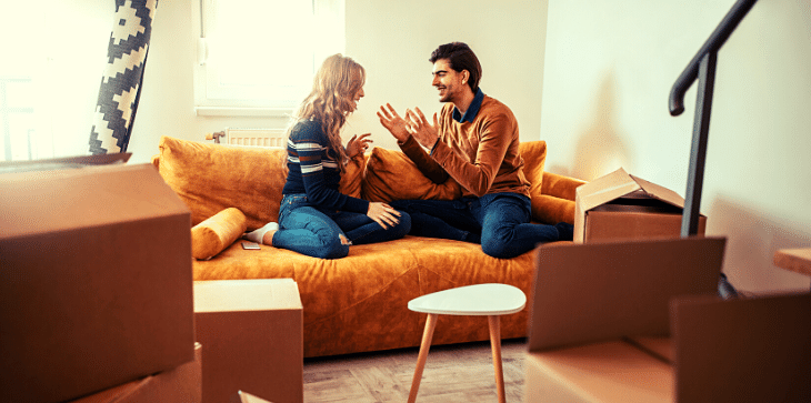 Tout savoir sur le concubinage ou l'union libre