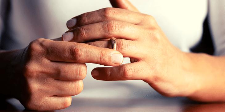 Divorce : tout savoir sur la séparation de corps