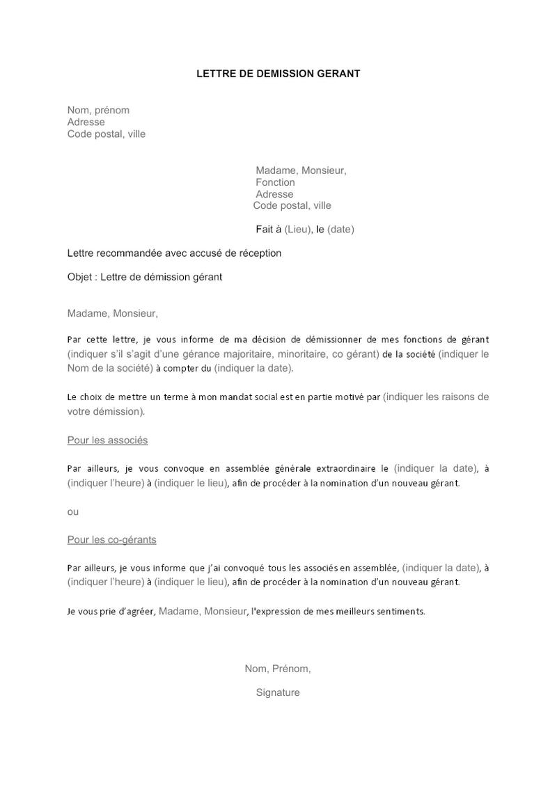 Lettre de désignation d'un représentant permanent GIE