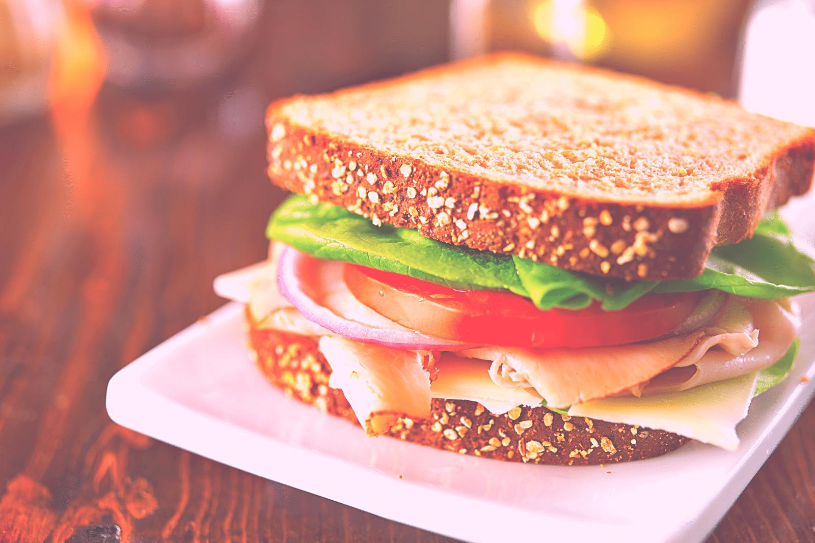La condamnation récente du cartel des sandwichs
