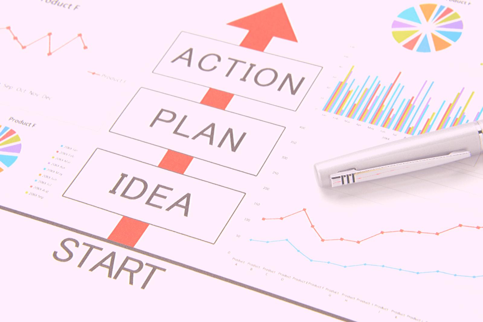 Le secret d'un bon Business Plan en 10 étapes
