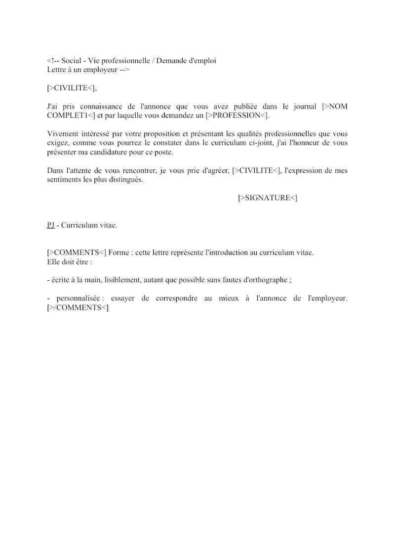 Mandat spécial en vue d'une action en justice