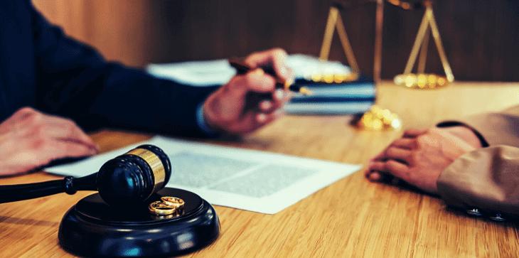 Divorce : découvrez la procédure complète