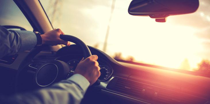 Taxe véhicules de société