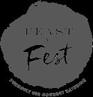 Feast & Fest logo