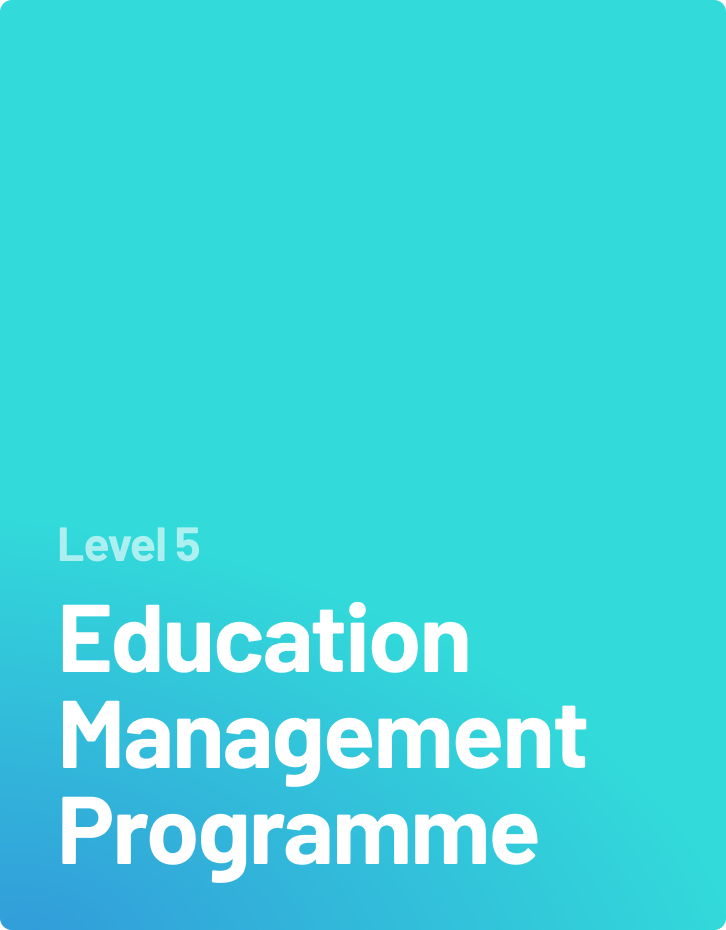 Education Management Programme