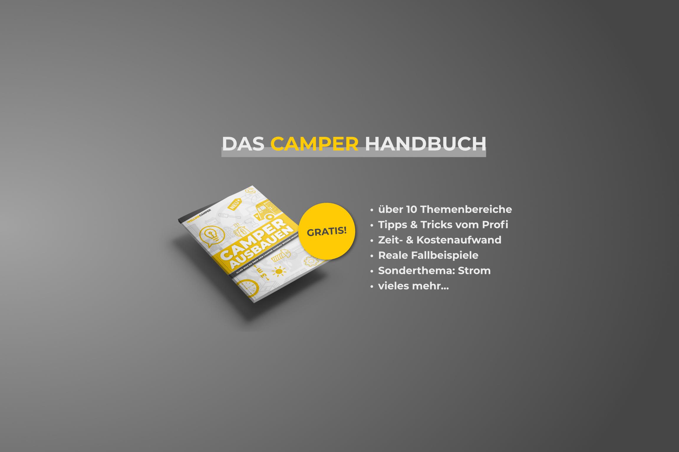 Das Camper Handbuch