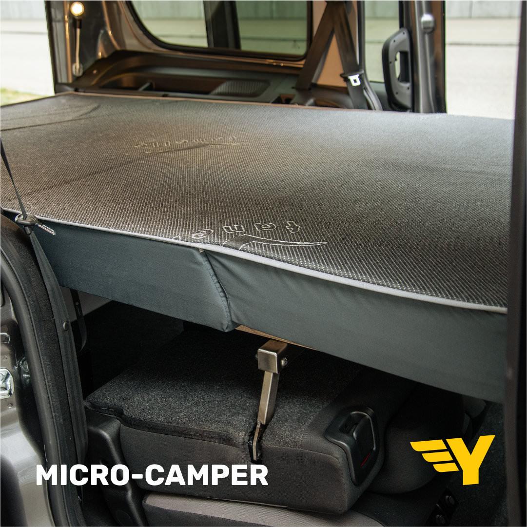 Yellowcamper Design Mini