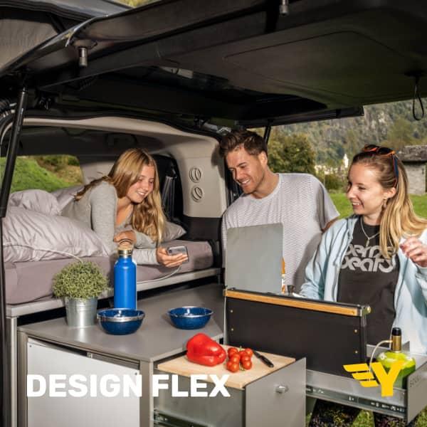 Yellowcamper Design Flex