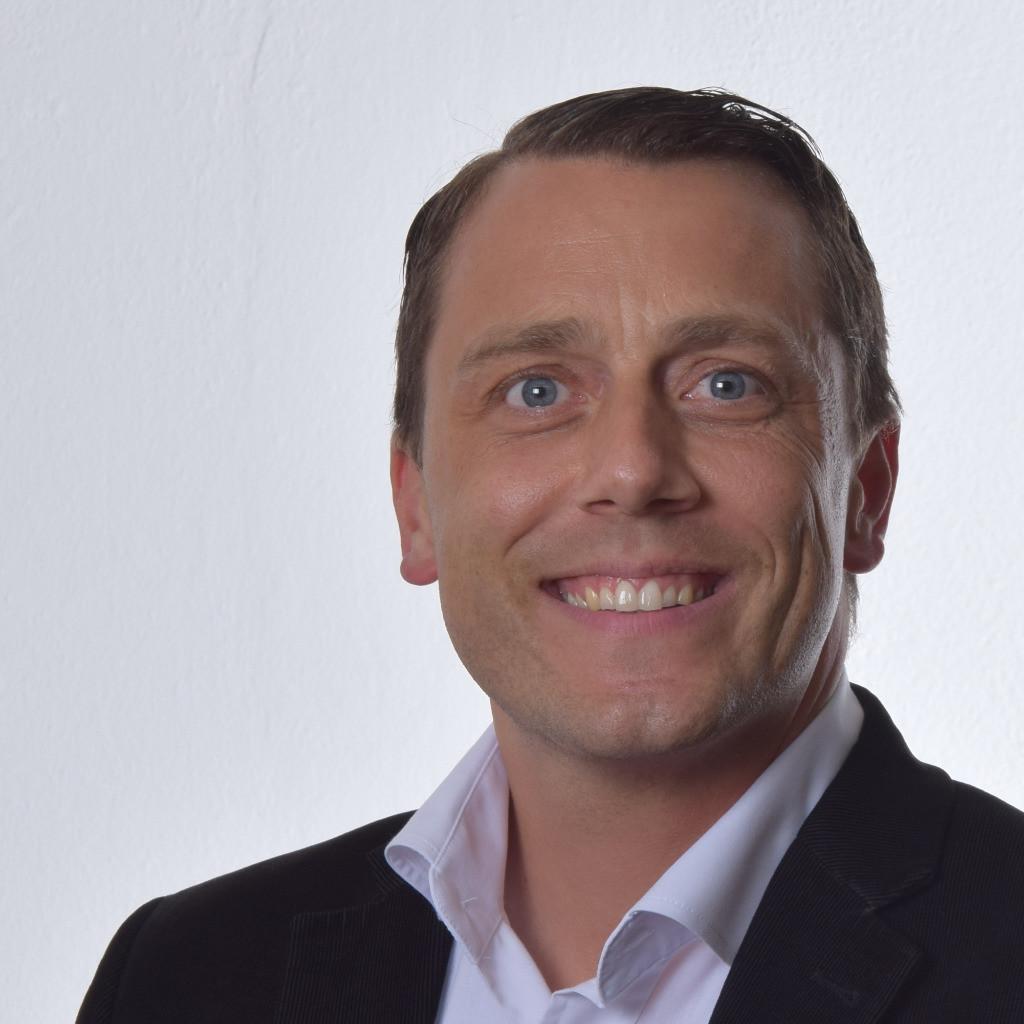 Beat Schlüchter, Geschäftsführer Lorenz Nutzfahrzeuge AG