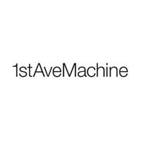 1st Avenue Machine